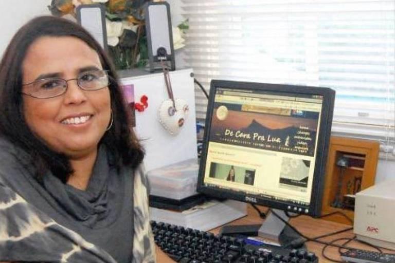 Boninho lamenta morte de criadora de blog pioneiro em comentários sobre o BBB