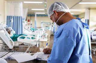 HOSPITAL ABELARDO SANTOS PARÁ
