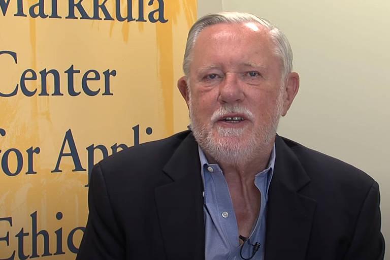 Charles Geschke, cofundador da Adobe