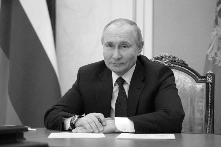 Ucrânia revisitada