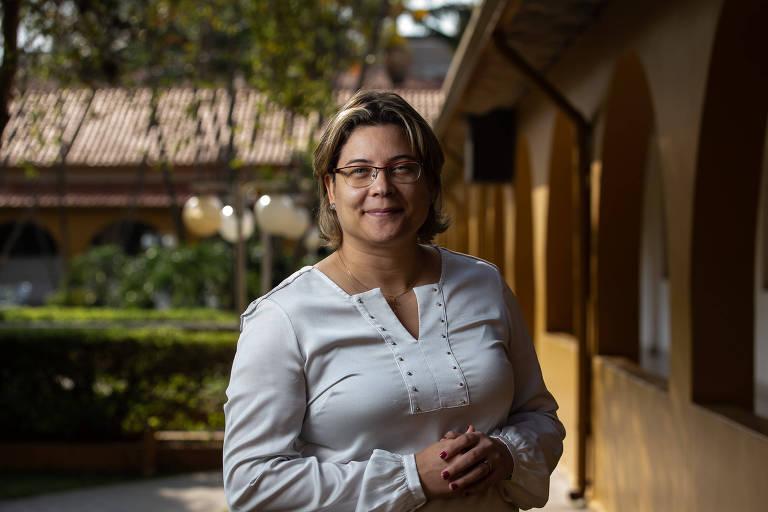Jovens estão apavorados com sequelas da Covid, diz diretora-executiva do São Camilo