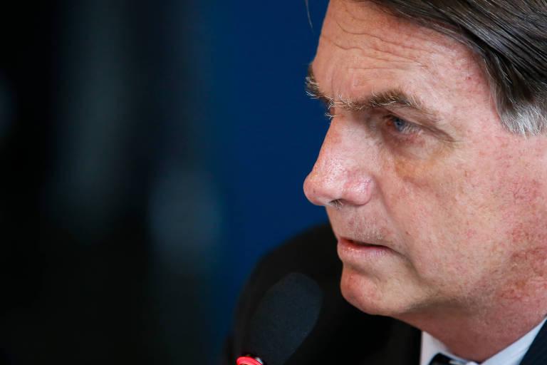 EUA esperam que Bolsonaro diga que não vai mais tolerar desmatamento ilegal