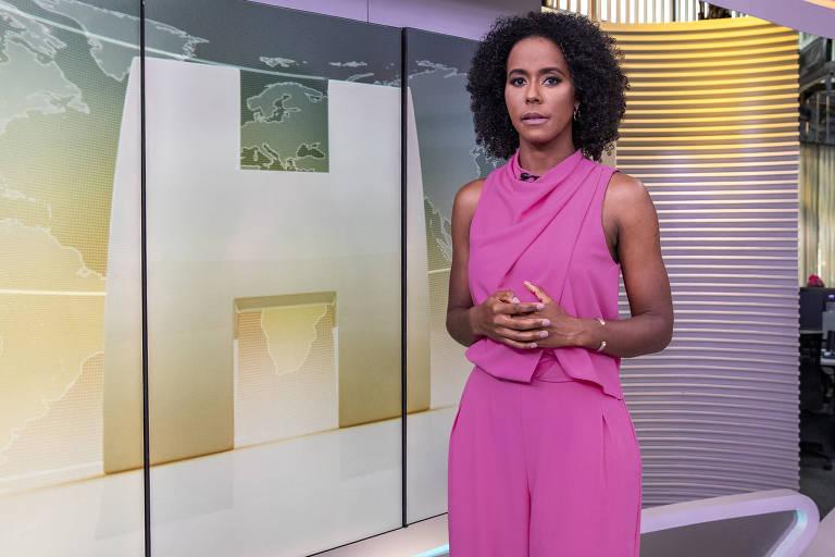 Após derrotas para Record, Jornal Hoje lança nova série