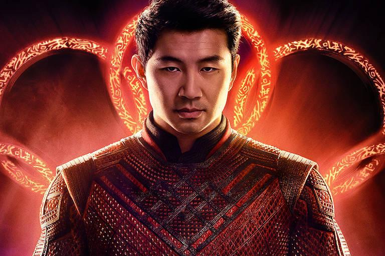Marvel divulga trailer de sua primeira produção estrelada por super-herói chinês