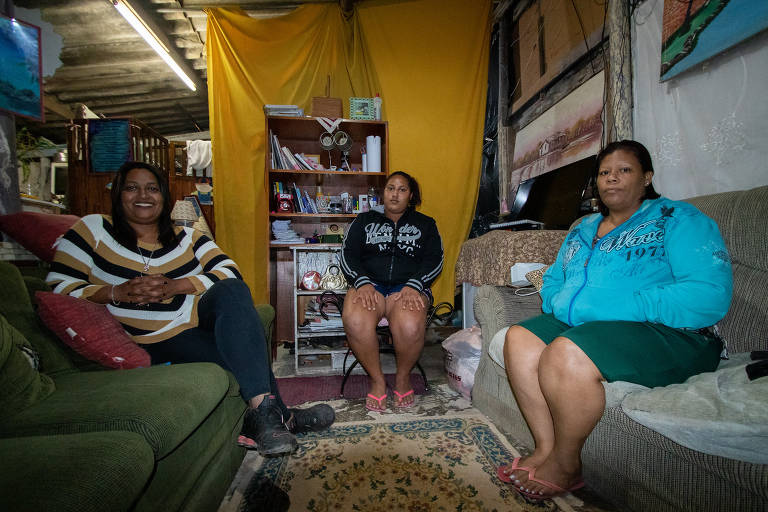 'Sem internet' podem enfrentar fome até sacar auxílio emergencial