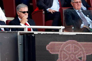 FILE PHOTO: Premier League - Arsenal vs Burnley