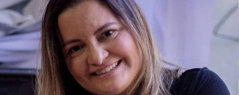 Dubladora Ana Lucia Menezes
