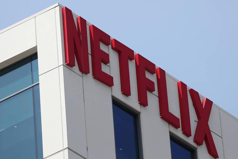 Netflix procura executivo para expansão na área de jogos, diz agência