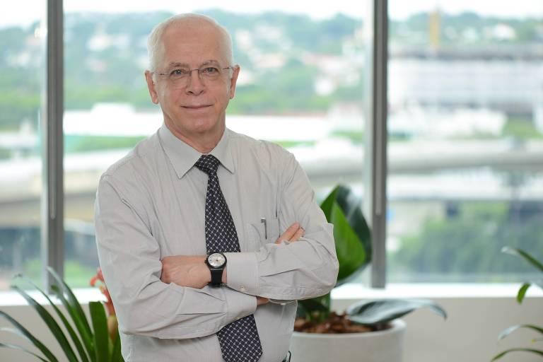 O infectologista e diretor clínico do grupo Fleury, Celso Granato