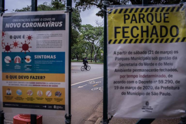 Feriado será frio e chuvoso na capital paulista; veja o que abre e fecha
