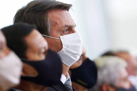 Em cúpula de Biden, Bolsonaro deve reciclar discurso de Salles sem detalhar estratégia