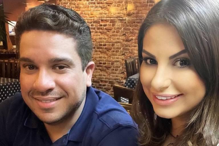 Influencer e namorado são encontrados mortos em Minas Gerais