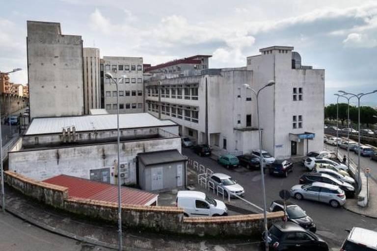 Homem foi acusado de ser funcionário fantasma por 15 anos em um hospital da região da Calábria