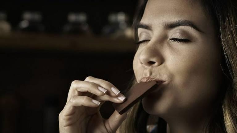 O chocolate segue sendo uma iguaria irresistível
