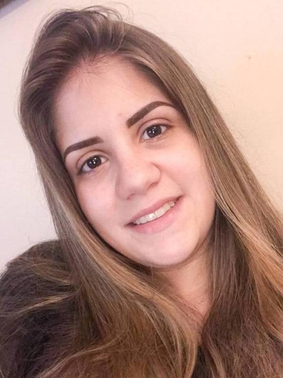 Letícia Fernandes Batista, que utiliza o aplicativo da 99