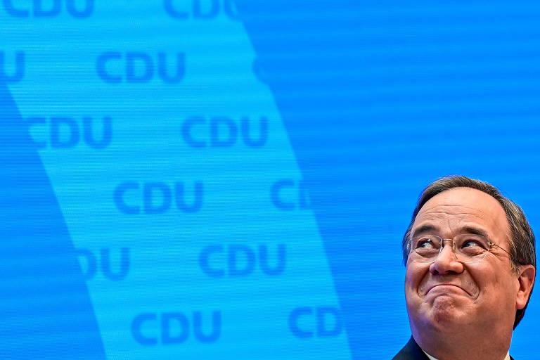 Quem concorre à sucessão de Angela Merkel