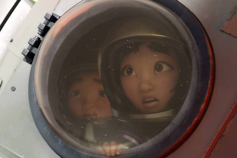 """Filme """"Over the Moon"""""""