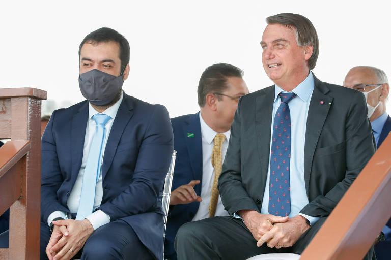Indefinição nacional embaralha alianças para eleição ao Governo do Rio