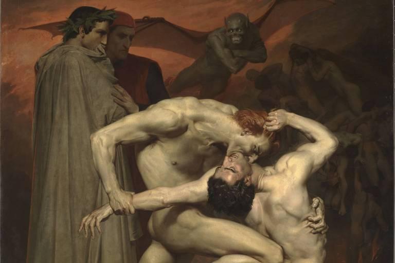 Biografia de Dante que foi best-seller na Itália estilhaça imagem clássica do poeta