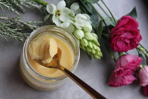O que é e como fazer manteiga ghee
