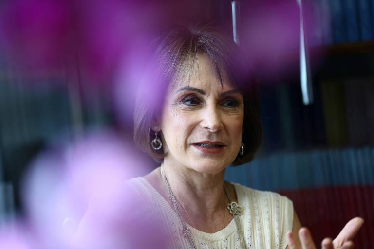 Presidente do TST, ministra Maria Cristina Peduzzi é a primeira mulher a comandar a Justiça do Trabalho no Brasil