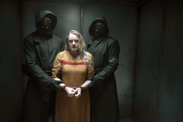 Imagens de  The Handmaid's Tale - O Conto da Aia (4ª temporada)