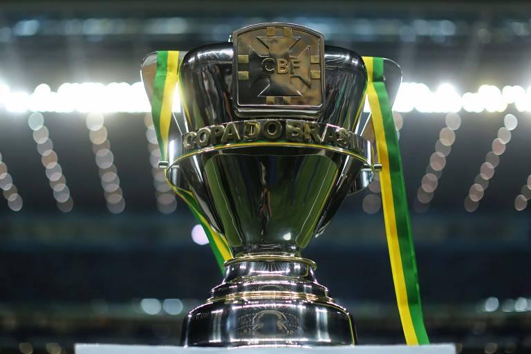 Copa do Brasil conheceu os confrontos da terceira fase da competição