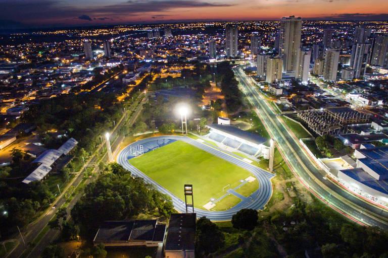 Mato Grosso reforça investimentos no esporte e beneficia atletas e economia