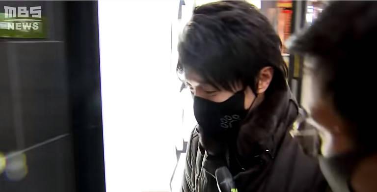 Japonês é preso por namorar e dar golpe em 35 mulheres ao mesmo tempo