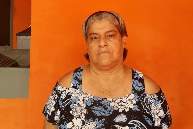 Sandra Pastor Silveira - Defesa do Aposentado (Agora SP)
