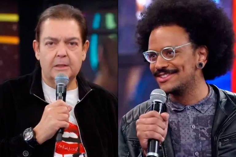 BBB 21: Faustão diz que João fez Brasil 'cutucar na ferida' durante reality