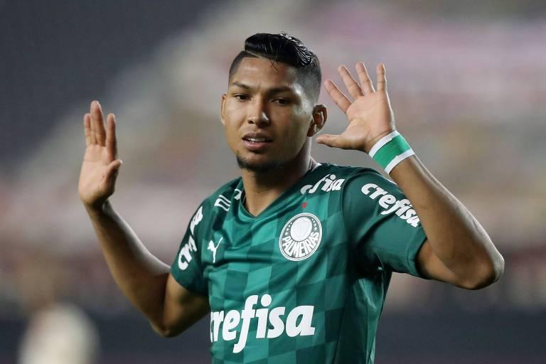 Palmeiras encara Del Valle para assumir controle da chave na Libertadores