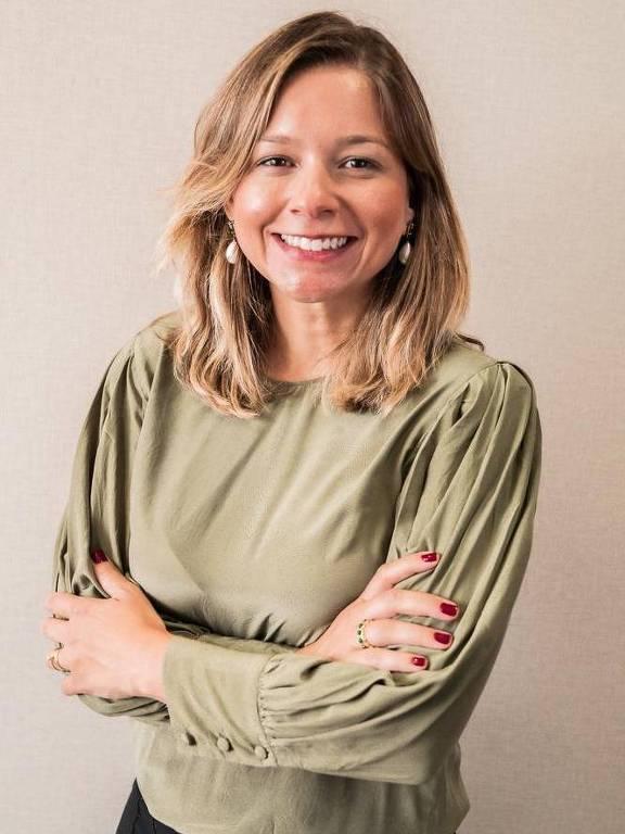 Giovanna Castellucci, sócia do Nelson Wilians Advogados