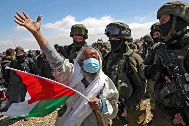 Relatório de ONG acusa Israel de promover apartheid e perseguir palestinos