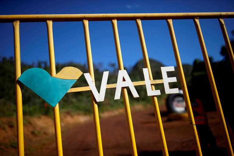 Mina da Vale no Pará tem licença suspensa
