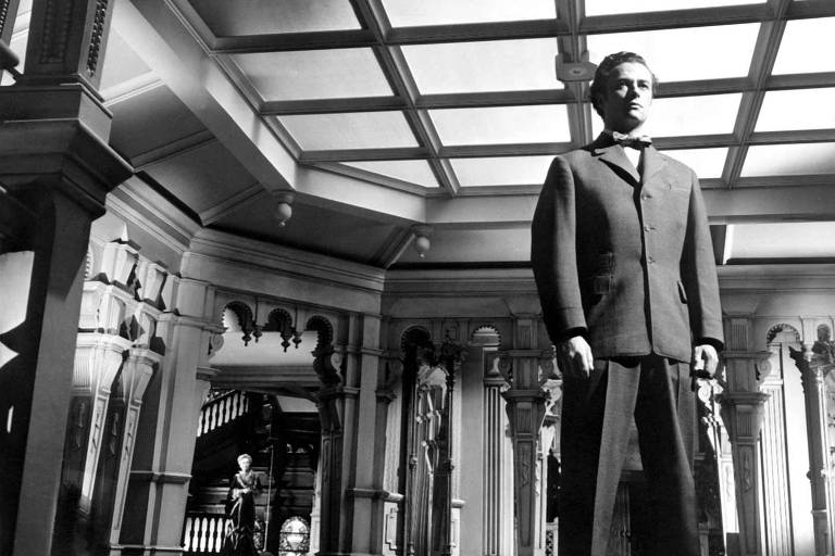 Confira cenas do filme 'Soberba', de Orson Welles