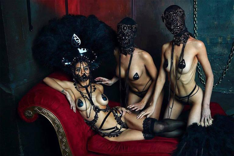 Sex club SNCTM, de Nova York,  vai reabrir as portas