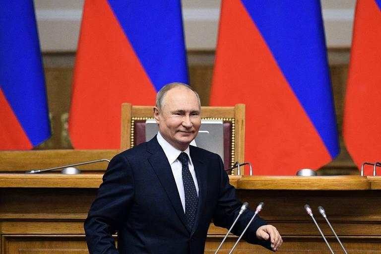Por que a Rússia deve agradecer à nova administração dos EUA