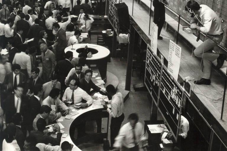 Bolsa reage aos desafios impostos pela pandemia e atrai investidores