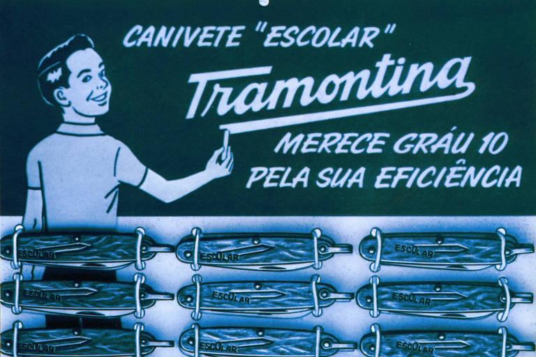 1911, Tramontina