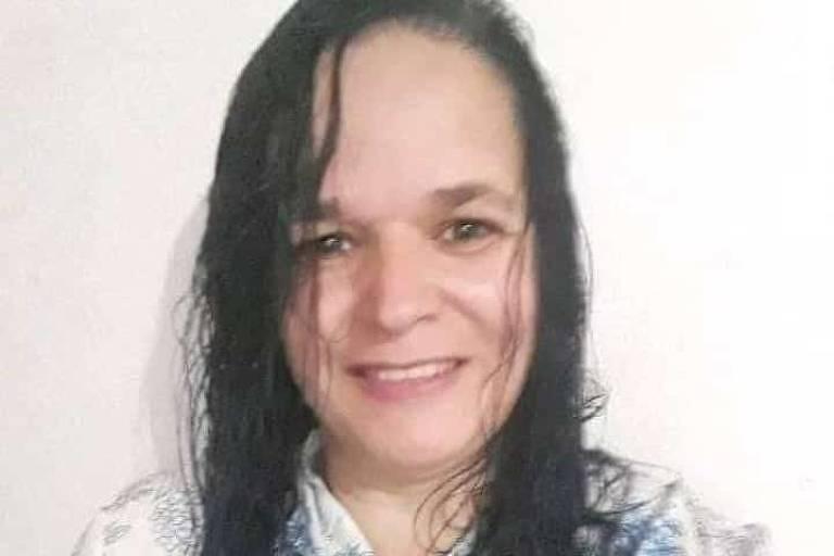 Roseli Dias Bispo