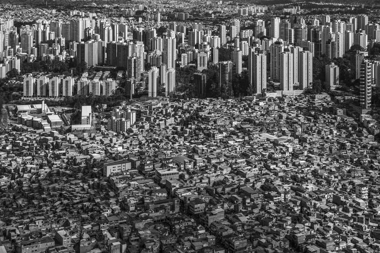 Desigualdade desafia metas de desenvolvimento sustentável em São Paulo (SP)