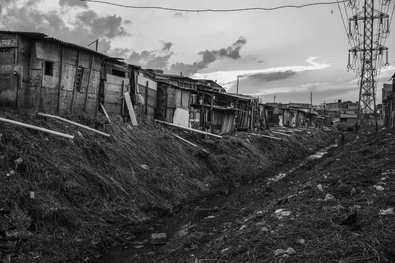 Pandemia de Covid-19 criou revés nos Objetivos de Desenvolvimento Sustentável