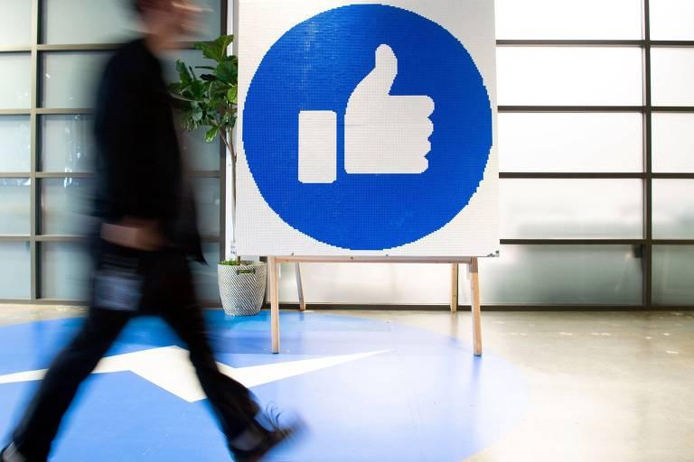 Vendas e lucros do Facebook disparam com aumento de preços de anúncios