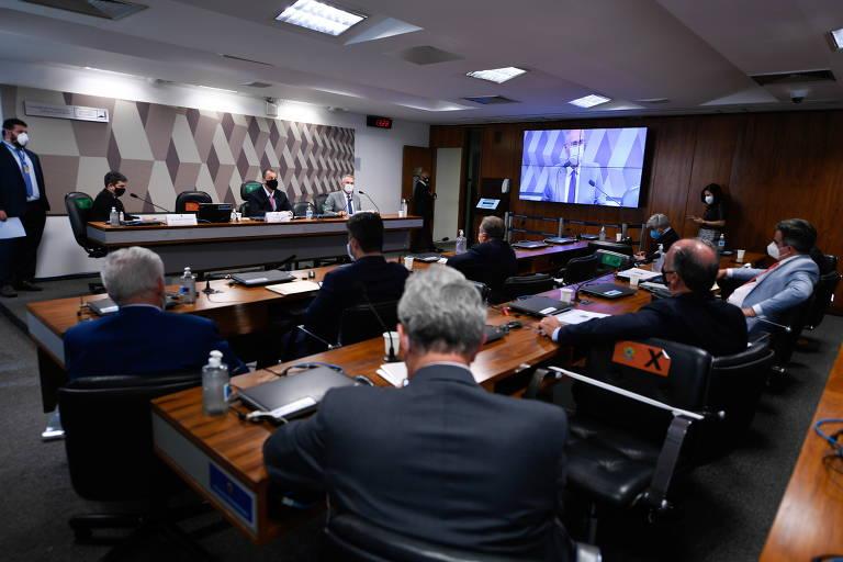 CPI afirma que há culpados pelas 500 mil mortes e que, se depender da comissão, eles serão punidos