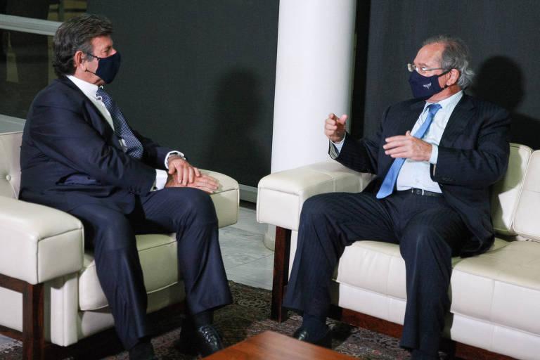 Crise entre Fux e Bolsonaro deve atrapalhar pautas de outros ministros do governo no STF