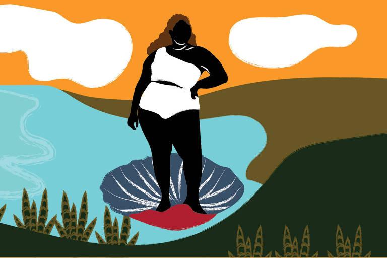 Negar o erótico como força vital é impor a mulheres papel de submissas