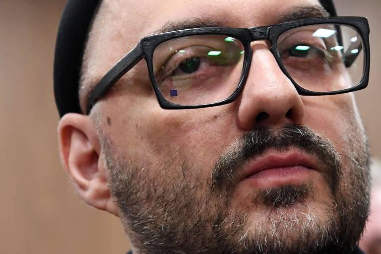 Governo russo impede cineasta acusado de desviar verbas de viajar a Cannes