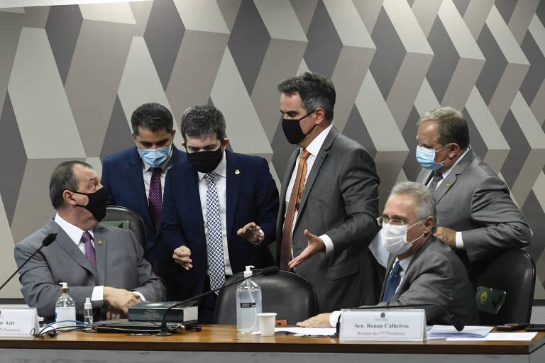 CPI da Covid silencia e exclui senadoras, diz grupo de cientistas brasileiras