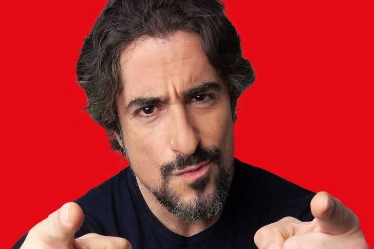 Contratado pela Globo, Marcos Mion mantém acordo com a Netflix